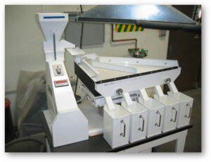 Westrup LA-K Gravity Separator