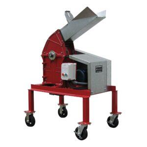 Hammermill Seed Processor