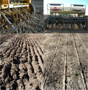 Rangeland and Miniumum-Till Drills