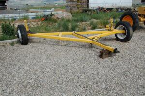 Rangeland Drill Cart