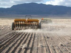 Rangeland and Truax Drills
